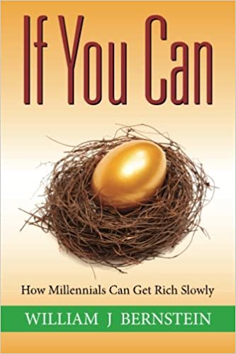 Beginner investing books 4 - If you can - how millenials can get rich slowly