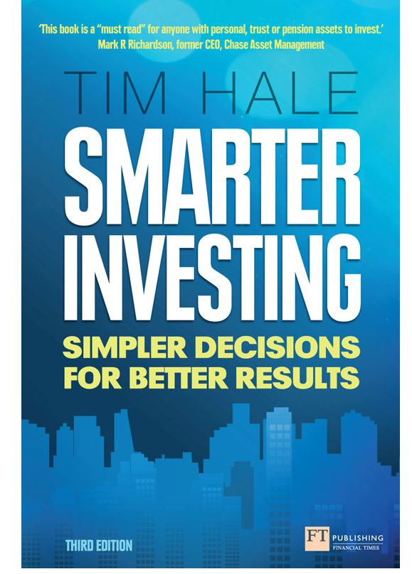Beginner investing books 2 - smarter investing