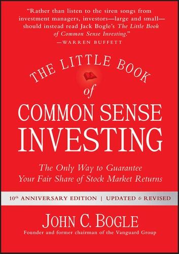 Beginner investing books 1 - the-little-book-of-common-sense-investing-2